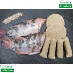 Grillfisch kaufen | Grillfisch bestellen | Fisch zum Grillen |Fisch Paket
