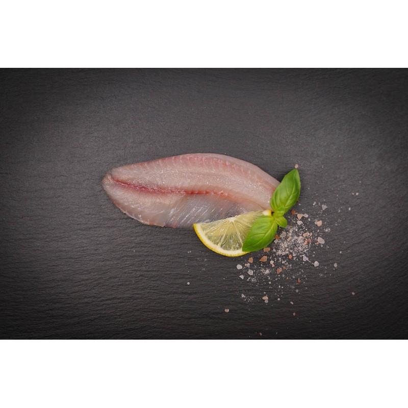 Sachsenbarsch Filet ohne Haut (oreochromis niloticus)