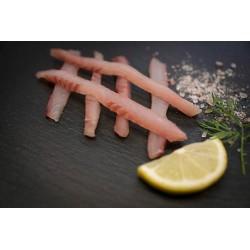 Sachsenbarsch Sushi Sticks (Oreochromis niloticus)