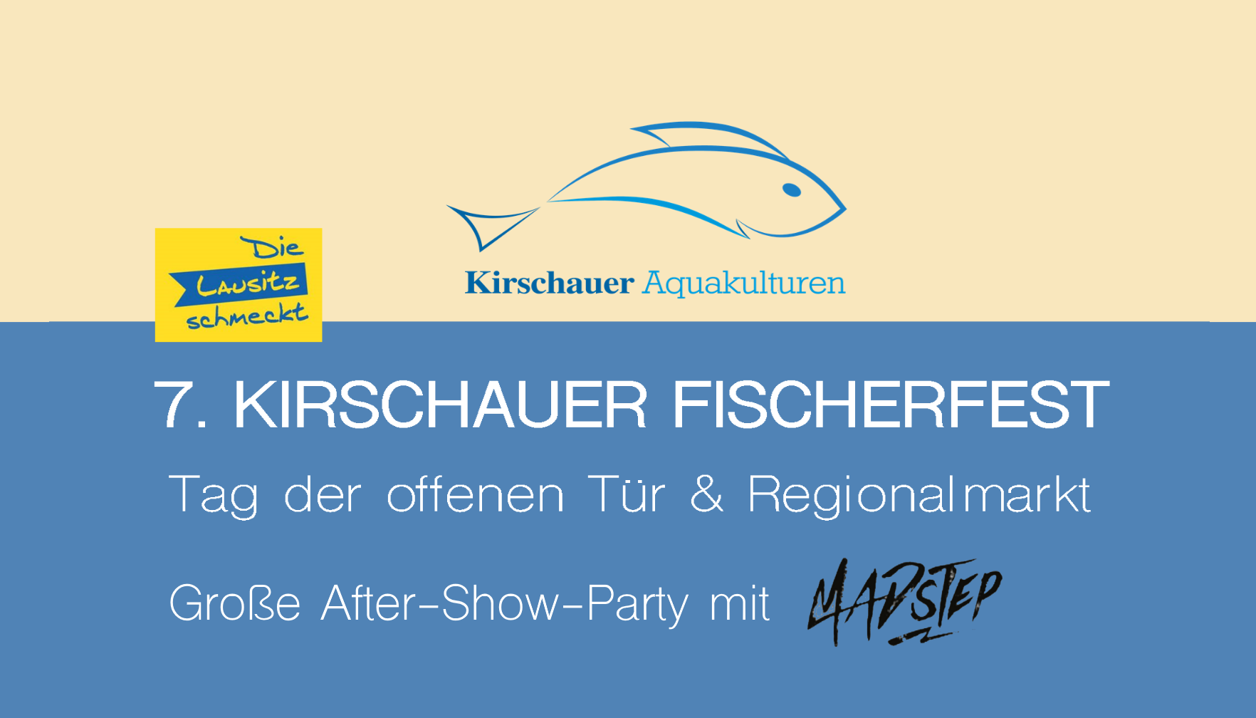 7. Kirschauer Fischerfest